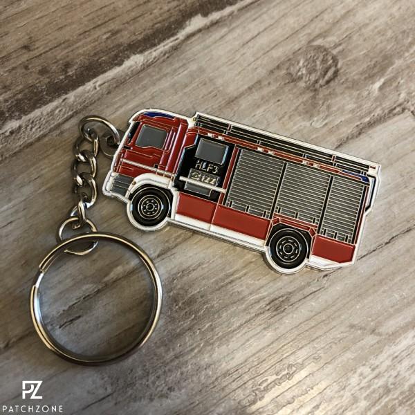 HLF3 Schlüsselanhänger