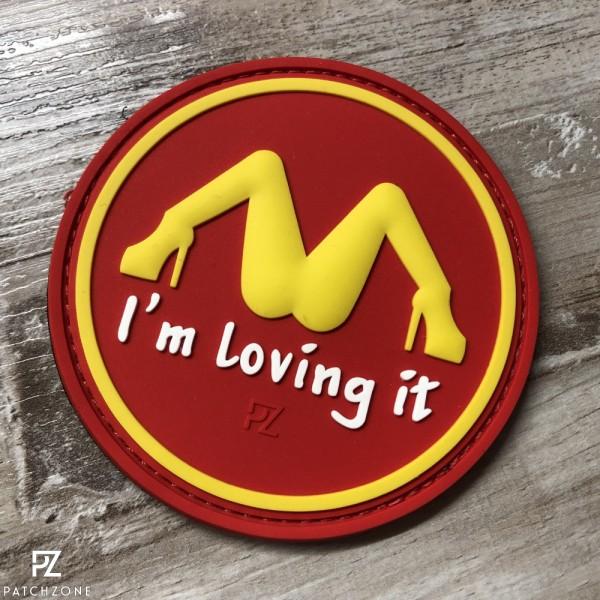 Im loving it!