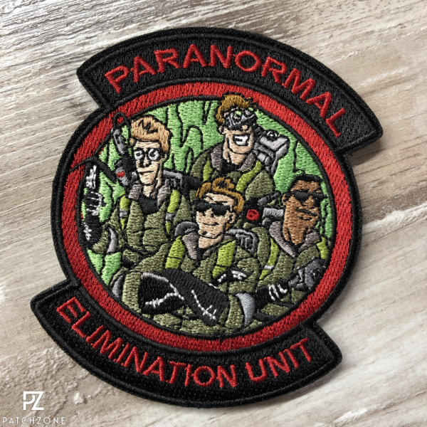 Paranormal Elimination Unit