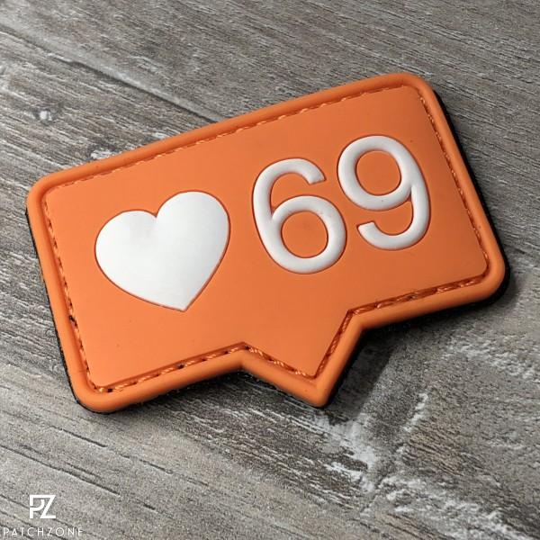 69 IG Likes