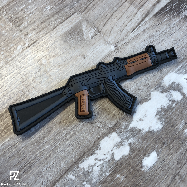 AK74SU