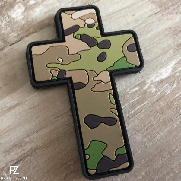 Kreuz Multicamo