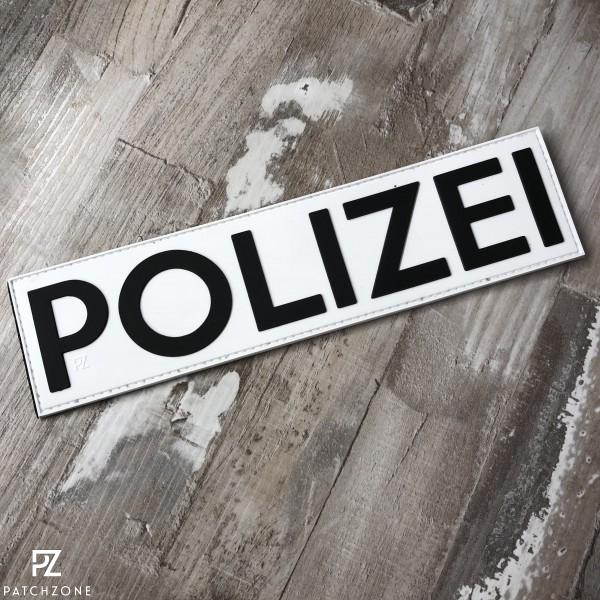 PZ Polizei (vers. Farben)