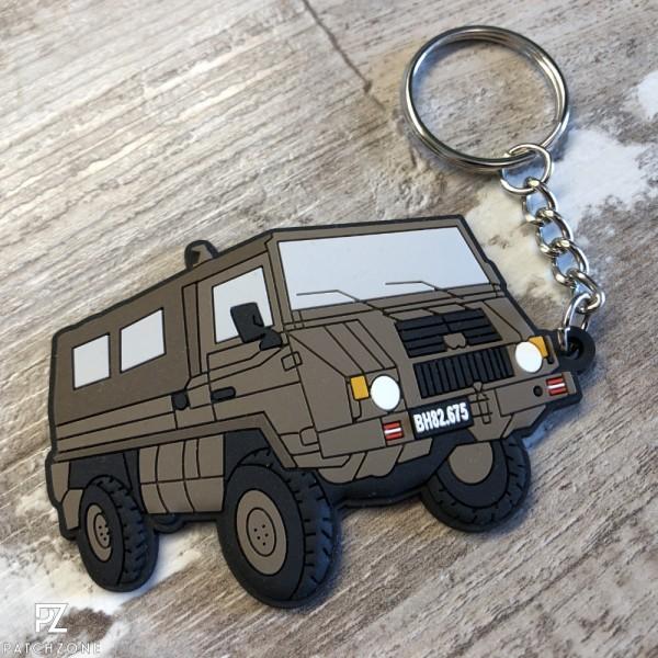 BH 716M Schlüsselanhänger