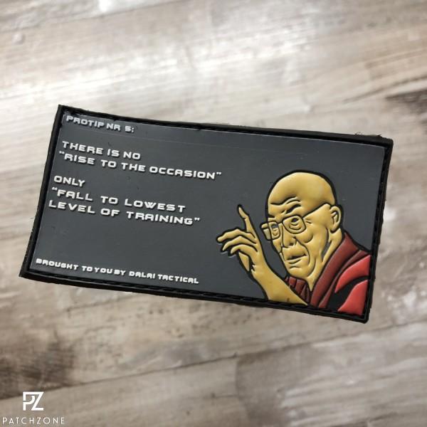 Dalai Tactical Protip Nr. 5
