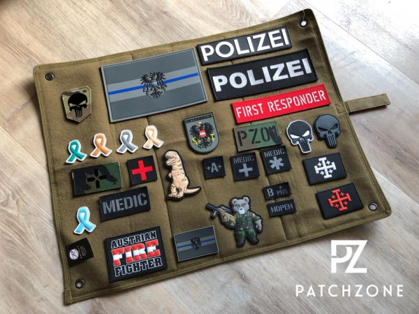 Patchwand