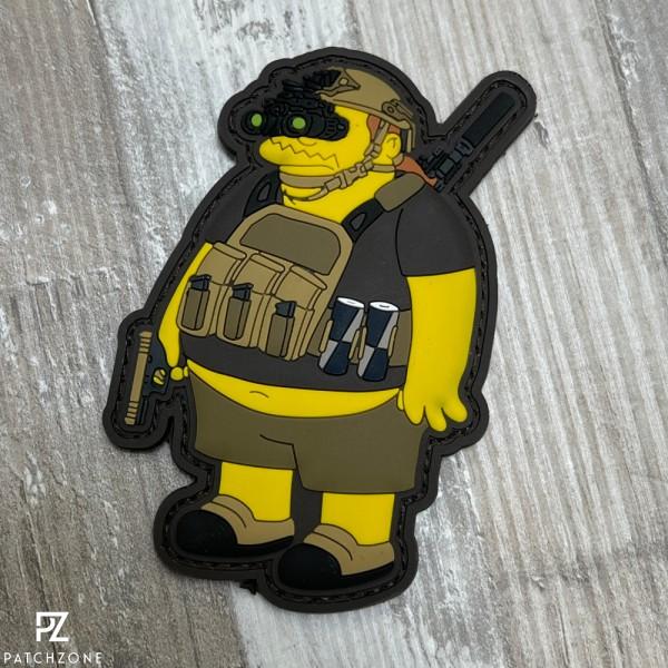 Lockdown Operator