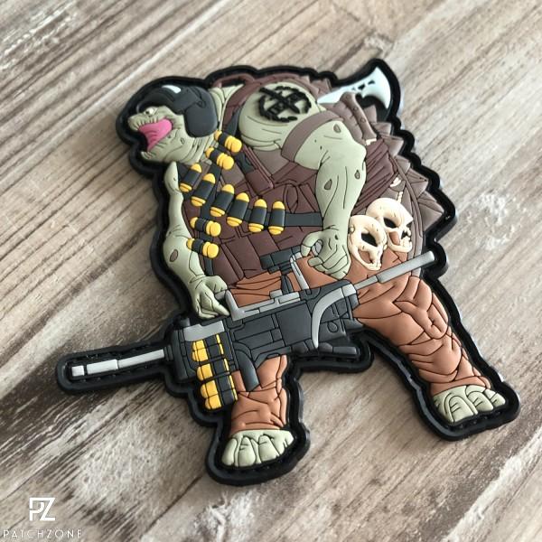 Tortuga Heavy Gunner