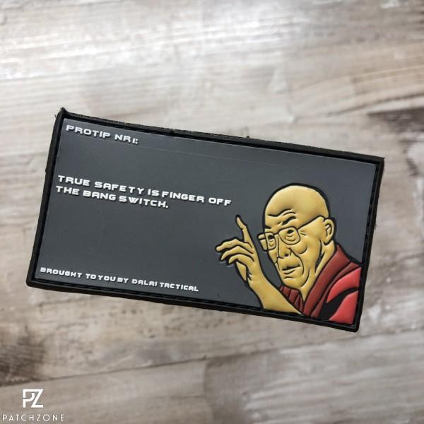 Dalai Tactical Protip Nr. 1