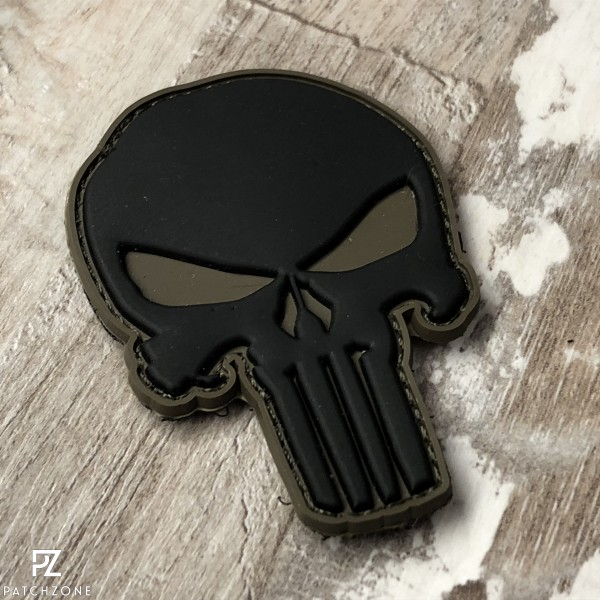 Punisher (vers. Farben)