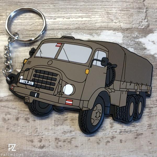 BH 680M3 Schlüsselanhänger