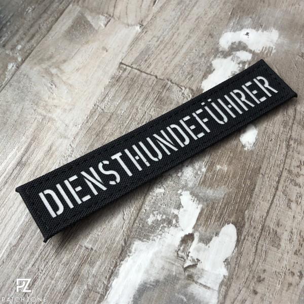 (alte Version) Diensthundeführer