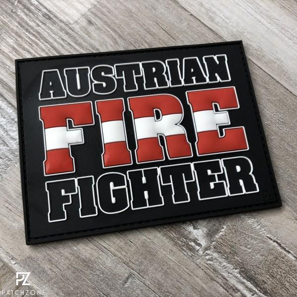 Austrian Fire Fighter