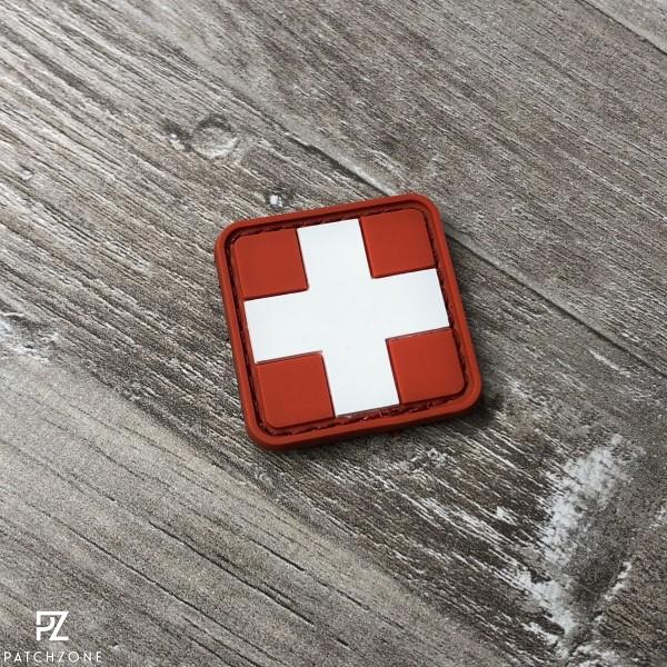 Medic Kreuz (vers. Farben)
