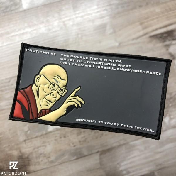 Dalai Tactical Protip Nr. 21