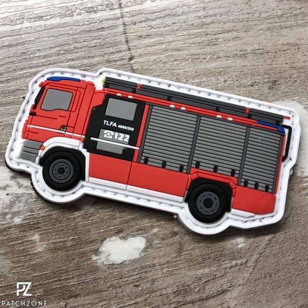 Feuerwehr TLFA4000/200