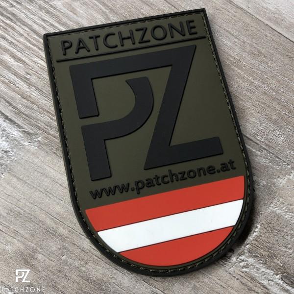 Patchzone (vers. Farben)