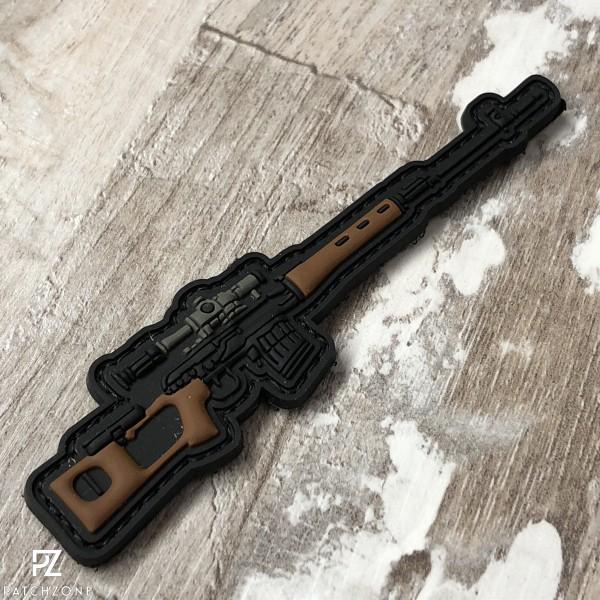 SVD Sniper