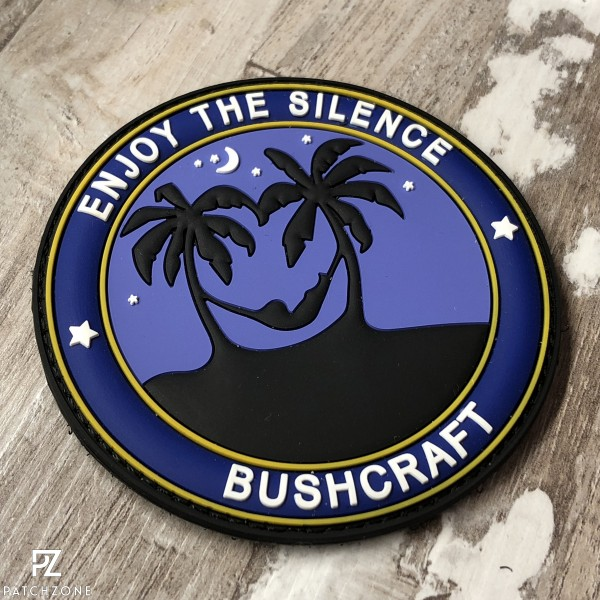Enjoy the Silence Bushcraft